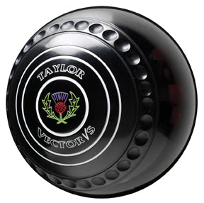 Taylor Bowls Black Vector VS Set