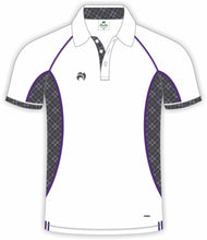 Load image into Gallery viewer, Henselite Lowland Gents Polo Shirt