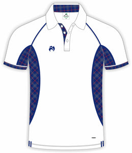 Henselite Lowland Gents Polo Shirt