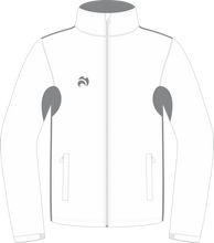 Load image into Gallery viewer, Henselite Gents Full Zip Fleece Jacket