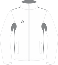 Load image into Gallery viewer, Henselite Ladies Full Zip Fleece Jacket