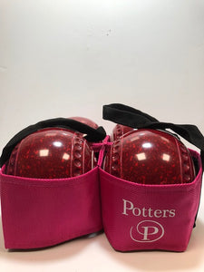EXCLUSIVE Potters 4 Bowl Carrier