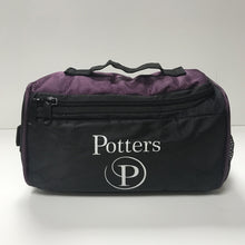 Load image into Gallery viewer, Exclusive Potters 2 Bowl Bag