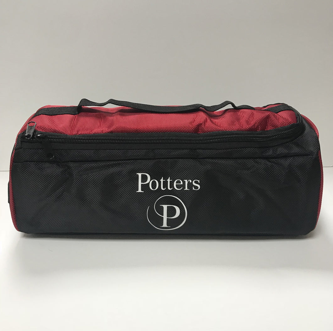 Exclusive Potters 3 Bowl Bag