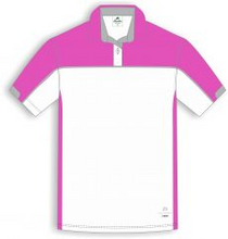 Load image into Gallery viewer, Henselite Choice of Champion Madrid Ladies Blouse