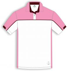 Henselite Choice of Champion Madrid Ladies Blouse