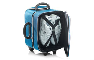 Drakes Pride Locker Trolley Bag