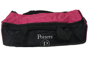 Exclusive Potters 4 Bowl Bag