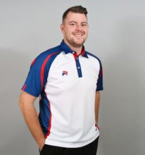 Load image into Gallery viewer, Henselite Signature Gents Polo