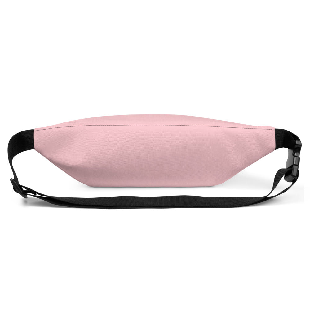 Maid of Honor Fanny Pack - Pink