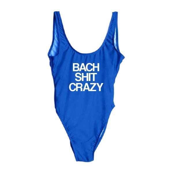 Bach Sh*t Crazy One Piece