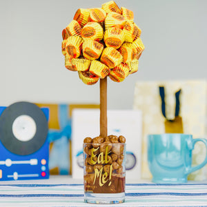 Reese's Peanut Butter Cup®Sweet Tree