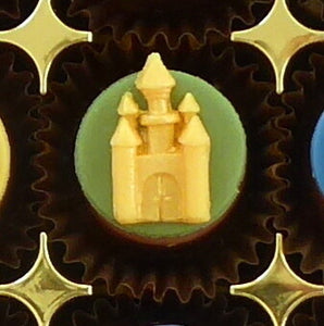King for a Day Chocolates - box of 16 or 24