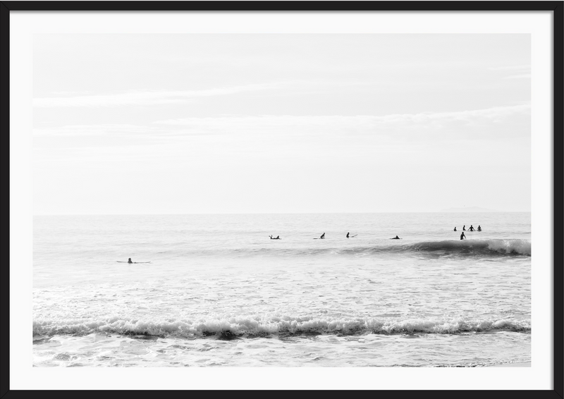 Santa Barbara Surfers Delight