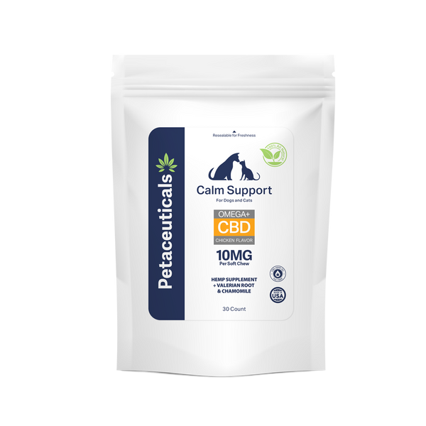 Petaceuticals CBD Soft Chews
