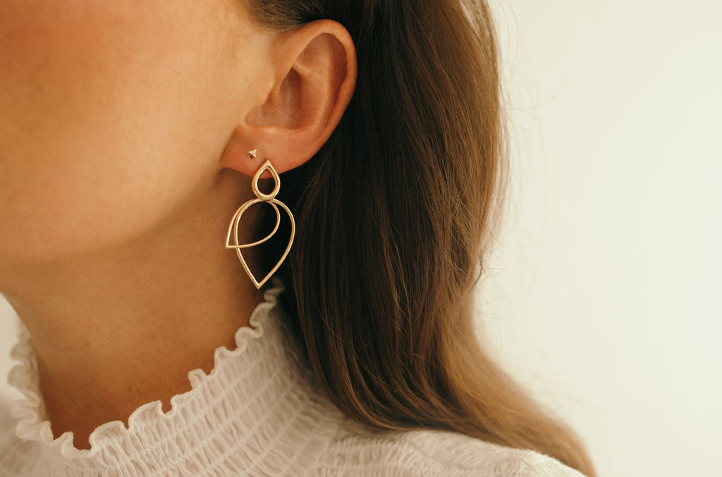 How to curate the perfect ear stack with Ally Carey featured image