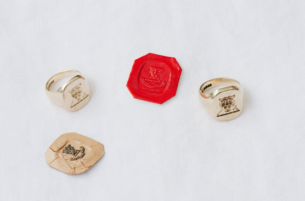 The Story of the Signet Ring featured image