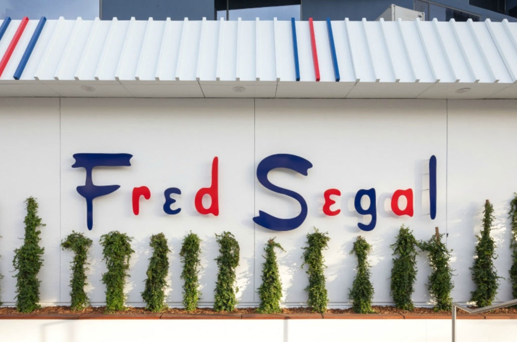Stockist Highlight | Fred Segal featured image