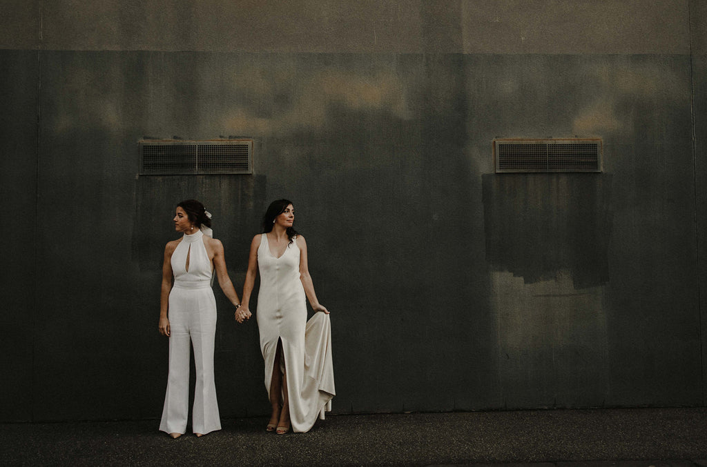 NMJ Lovers | Annabel & Angelique featured image