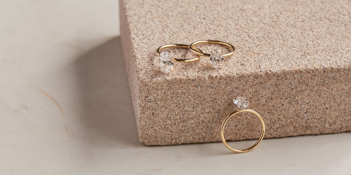 Signature Solitaires by Natalie Marie