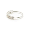 Diamond Stone Wrap Ring