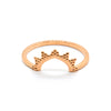 Ivy Crown Ring