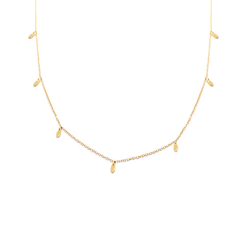 Dawn Chain Necklace