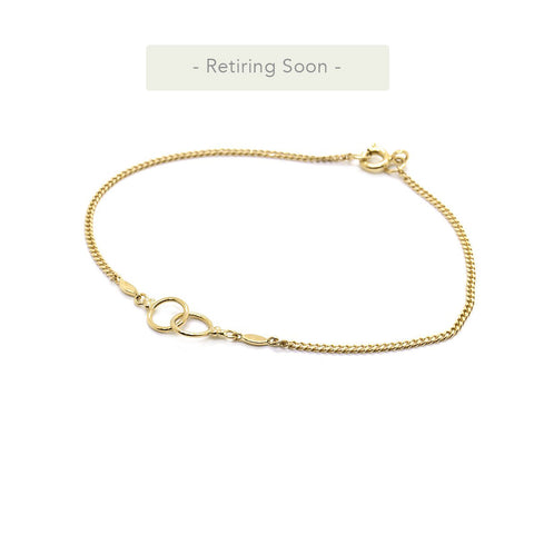 Retiring Soon | Dawn Loop Through Bracelet