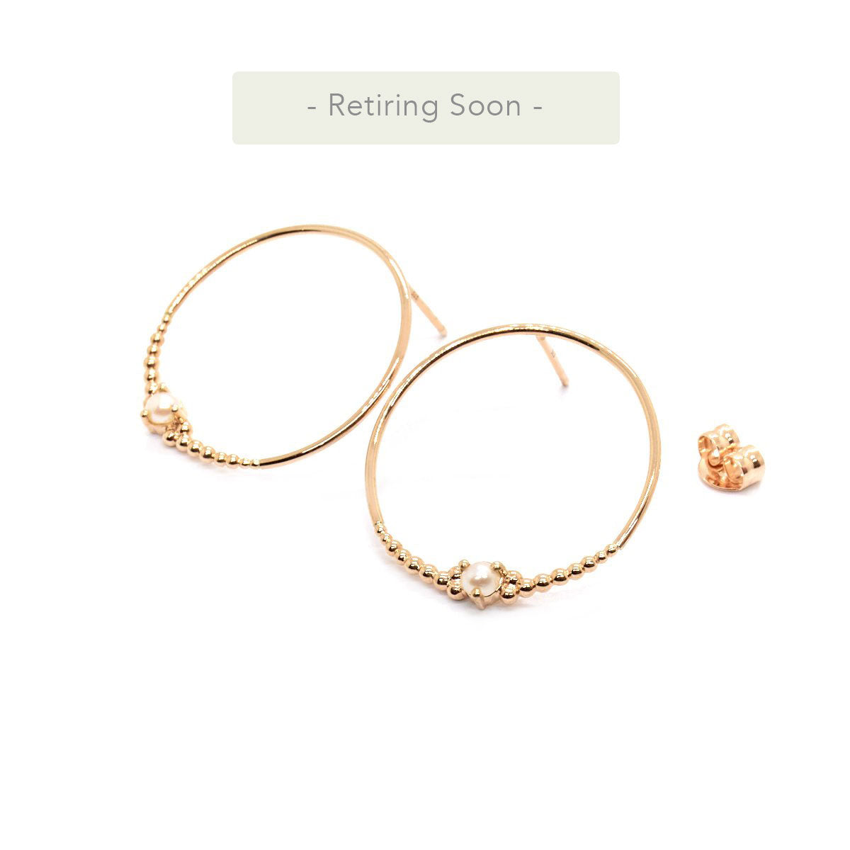 Retiring Soon | Dawn Hoops