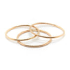 Fine Stacking Rings