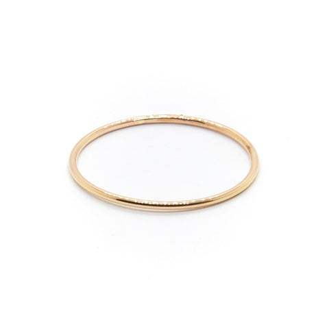 Fine Stacking Ring