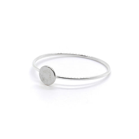 Mini Moon Ring