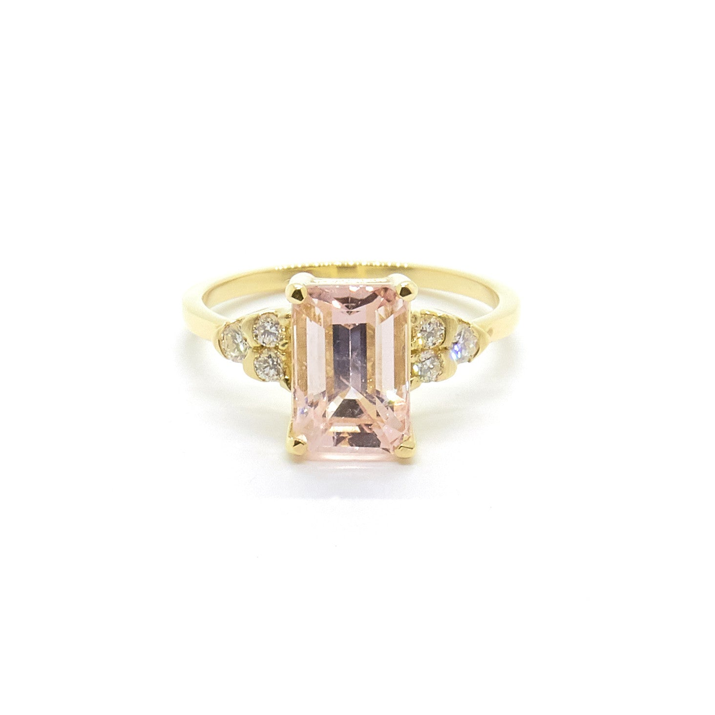 Poppy | Morganite