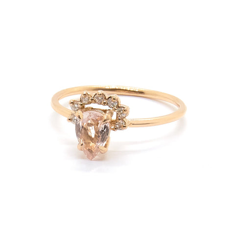 Rose | Morganite