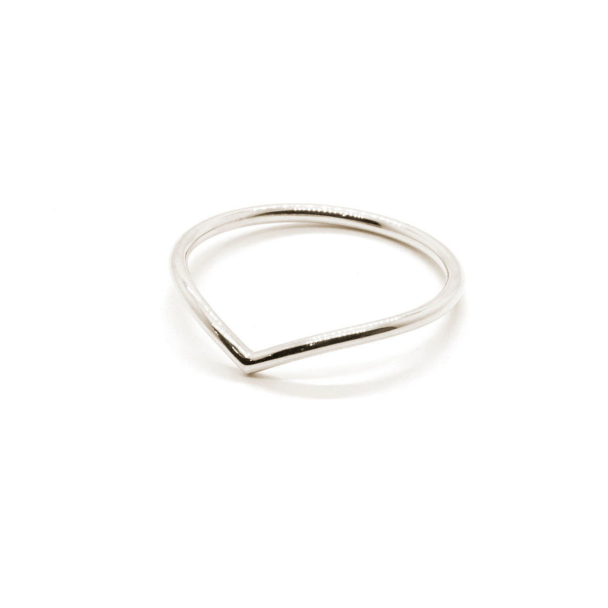 Gentle Point Ring