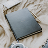 Leather Notebook | Wellnoted