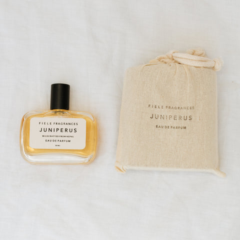 Fiele Fragrance | Juniperus