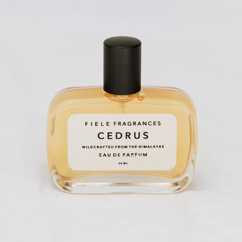 Fiele Fragrance | Cedrus