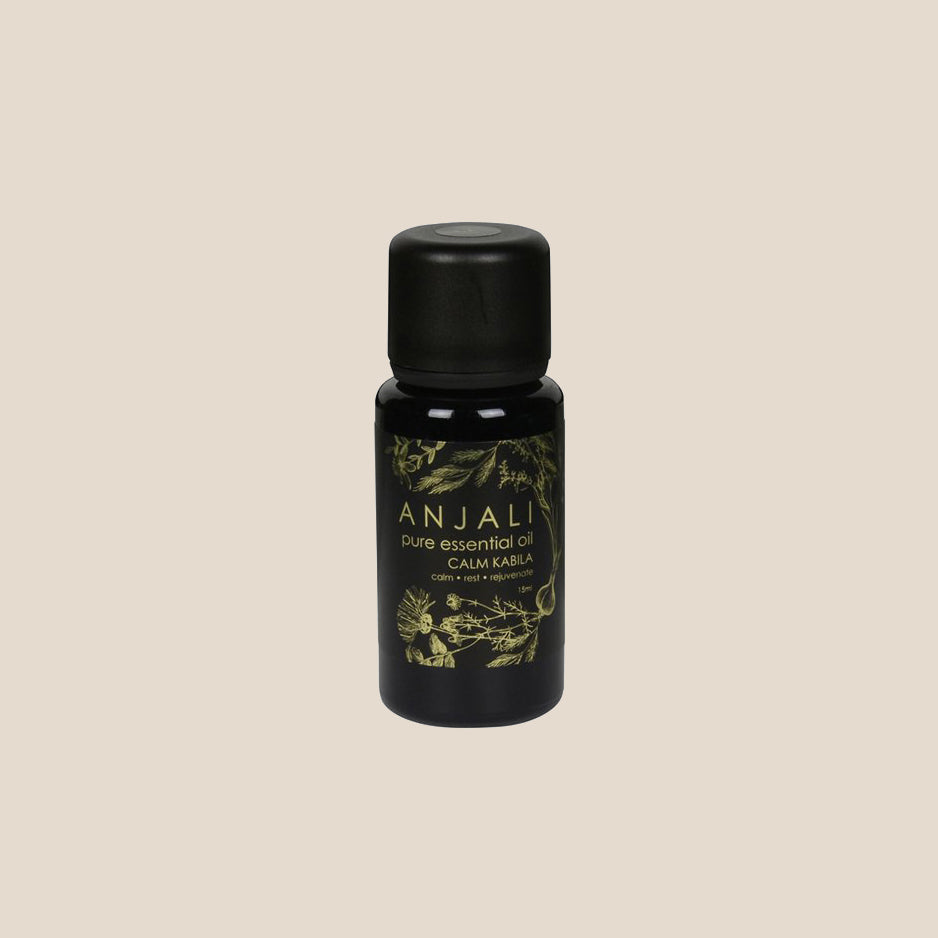 Calm Kabila | ANJALI Pure Essential Oil
