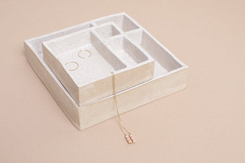 Small Jewellery Tray - SIN