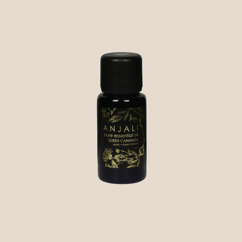 Queen Cananga | ANJALI Pure Essential Oil