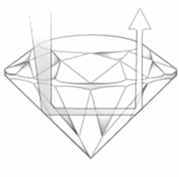 diamond ideal cut