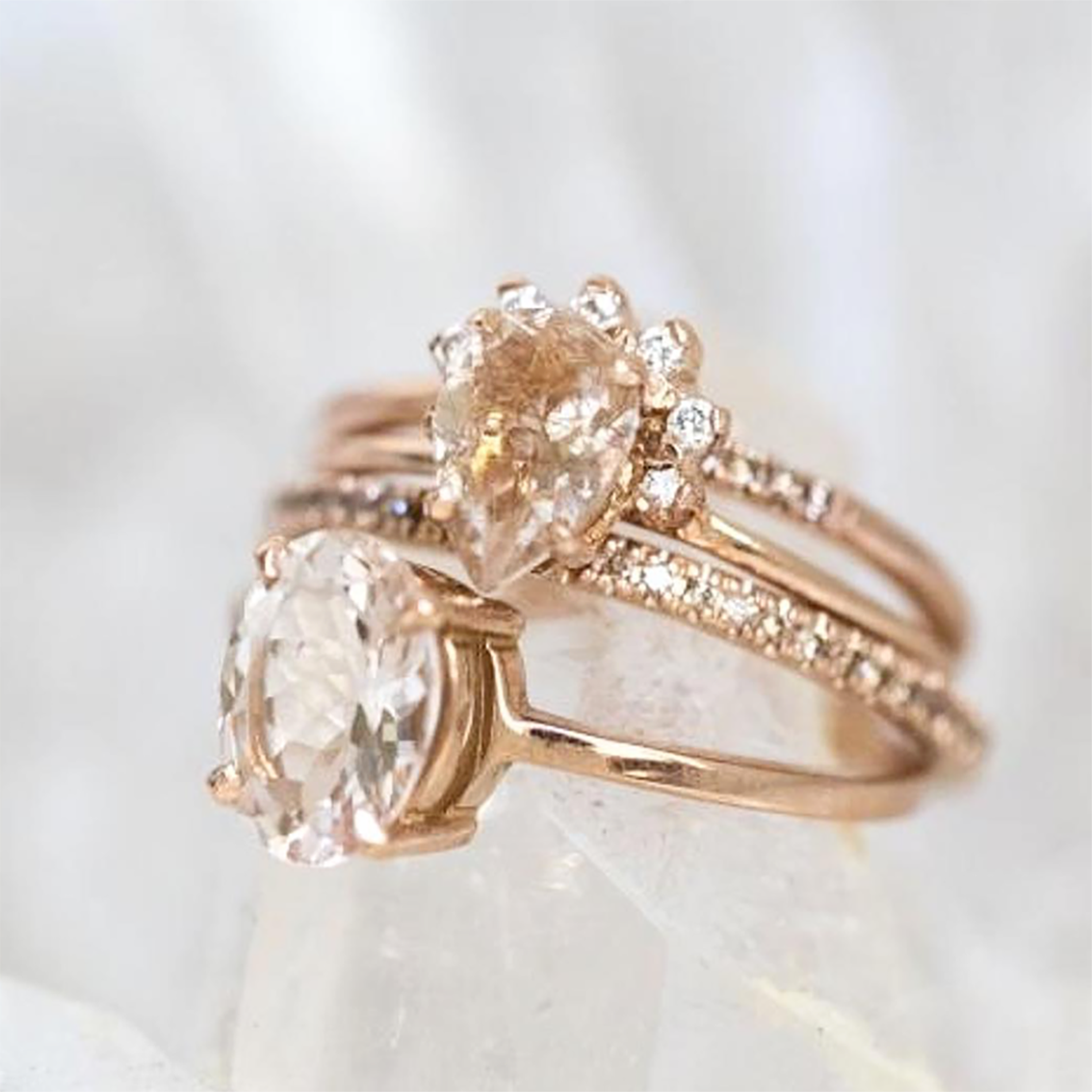 Engagement – Natalie Marie Jewellery