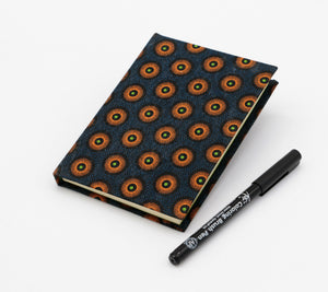 Shweshwe notebooks (A6)