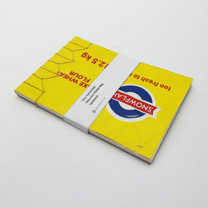 Recycled Notebooks (A6)