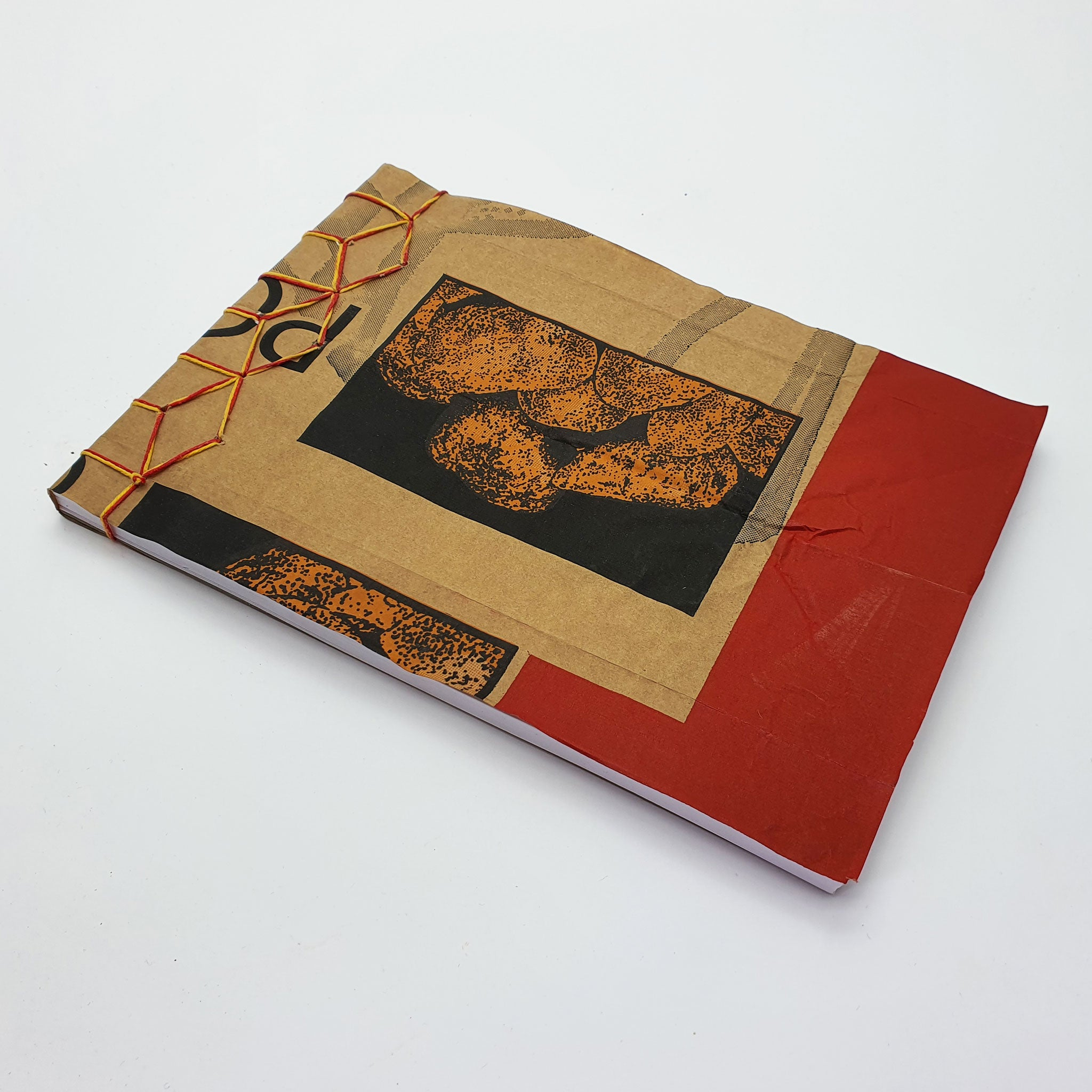 Recycled Notebooks (A5)