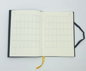 2021 Weekly Planner (Soft Cover)