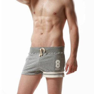 NEW Mens Sport Size Shorts Gym Bodybuilding Training Running Casual Yoga Shorts - BrandsByG