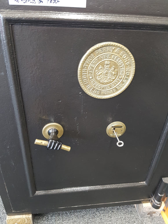 Refurbished Perry & Sons Security Safe