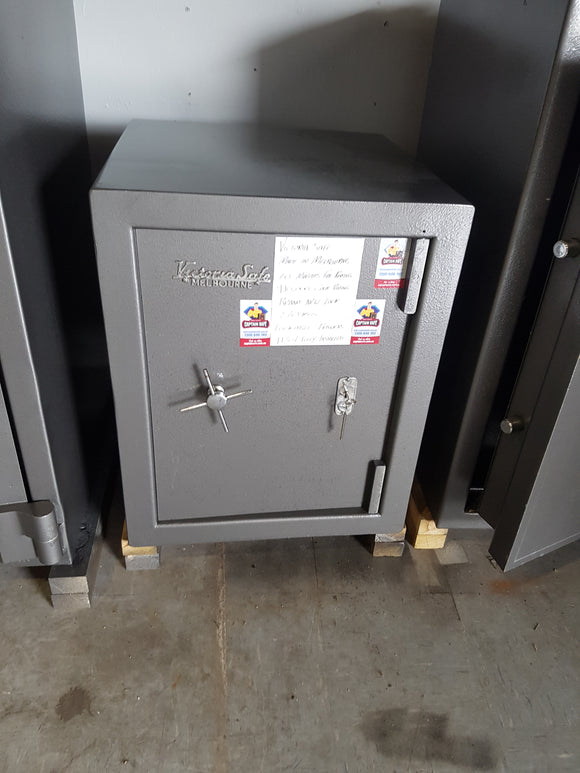 Refurbished Victoria Safes Used Cash Safe